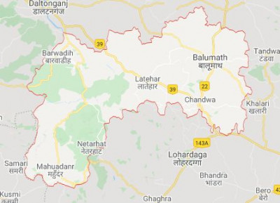 Latehar : At a Glance